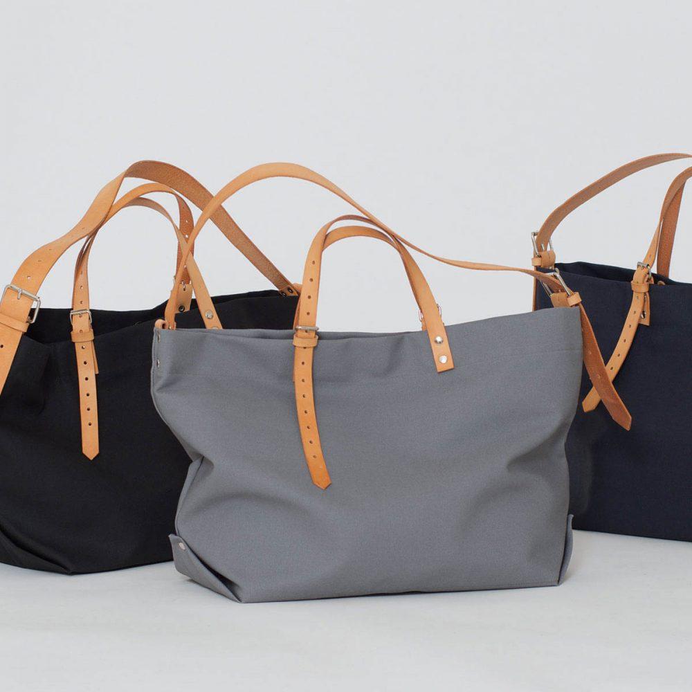 PAPA BAG #1 (Tote bag/Tragetasche)