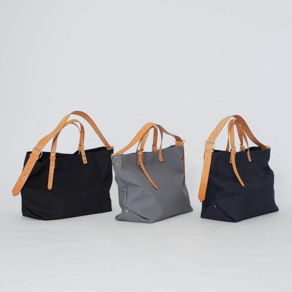 PAPA BAG #2 (Tote bag/Tragetasche)