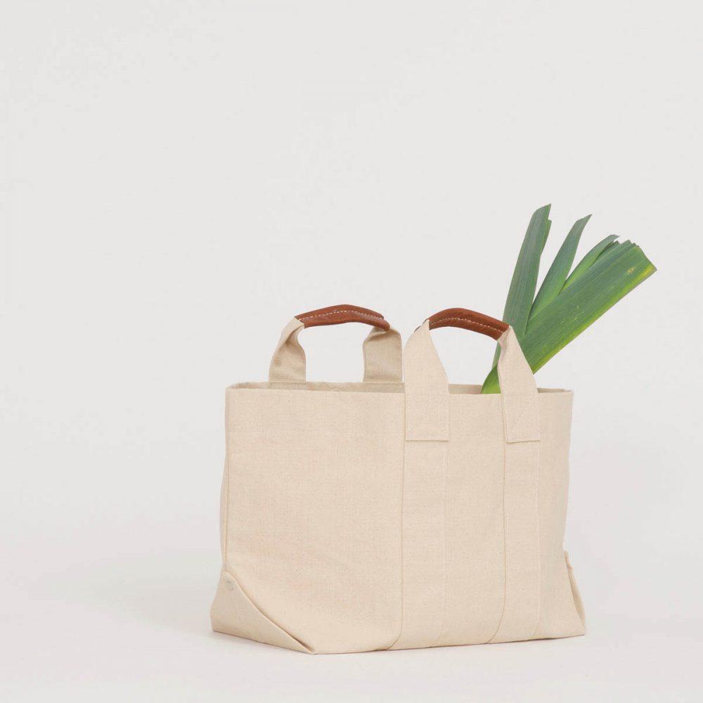 TOTE BAG #6 (Tote bag/Tragetasche)