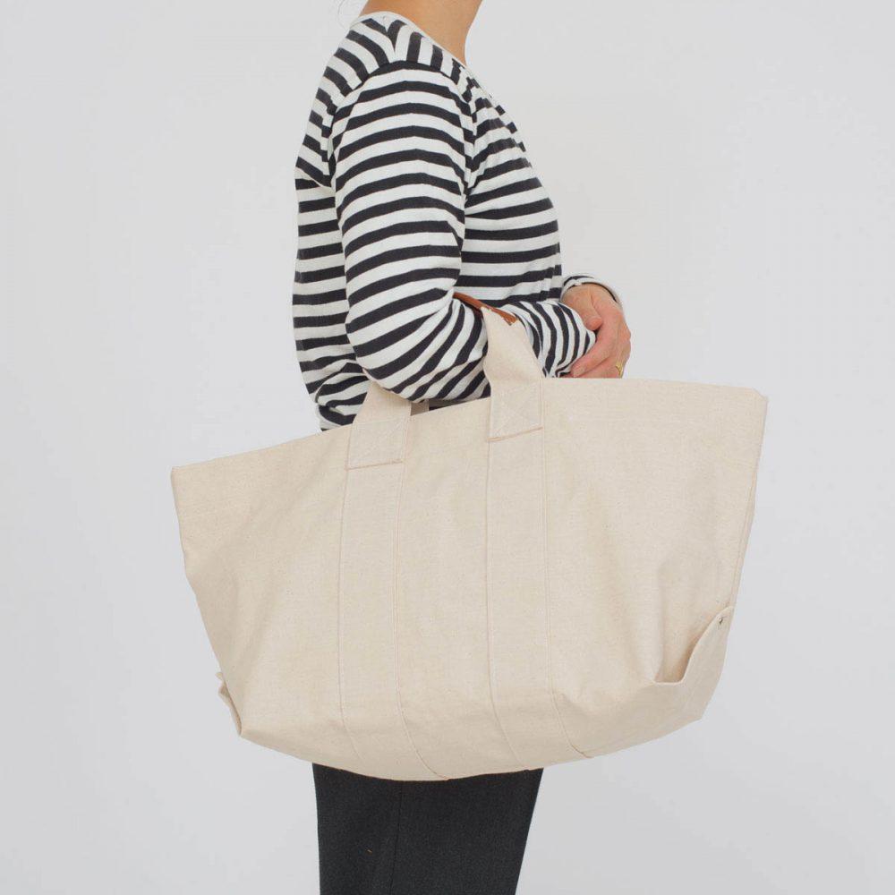TOTE BAG #5 (Tote bag/Tragetasche)