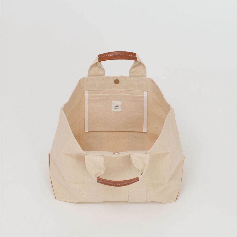 TOTE BAG #3 (Tote bag/Tragetasche)